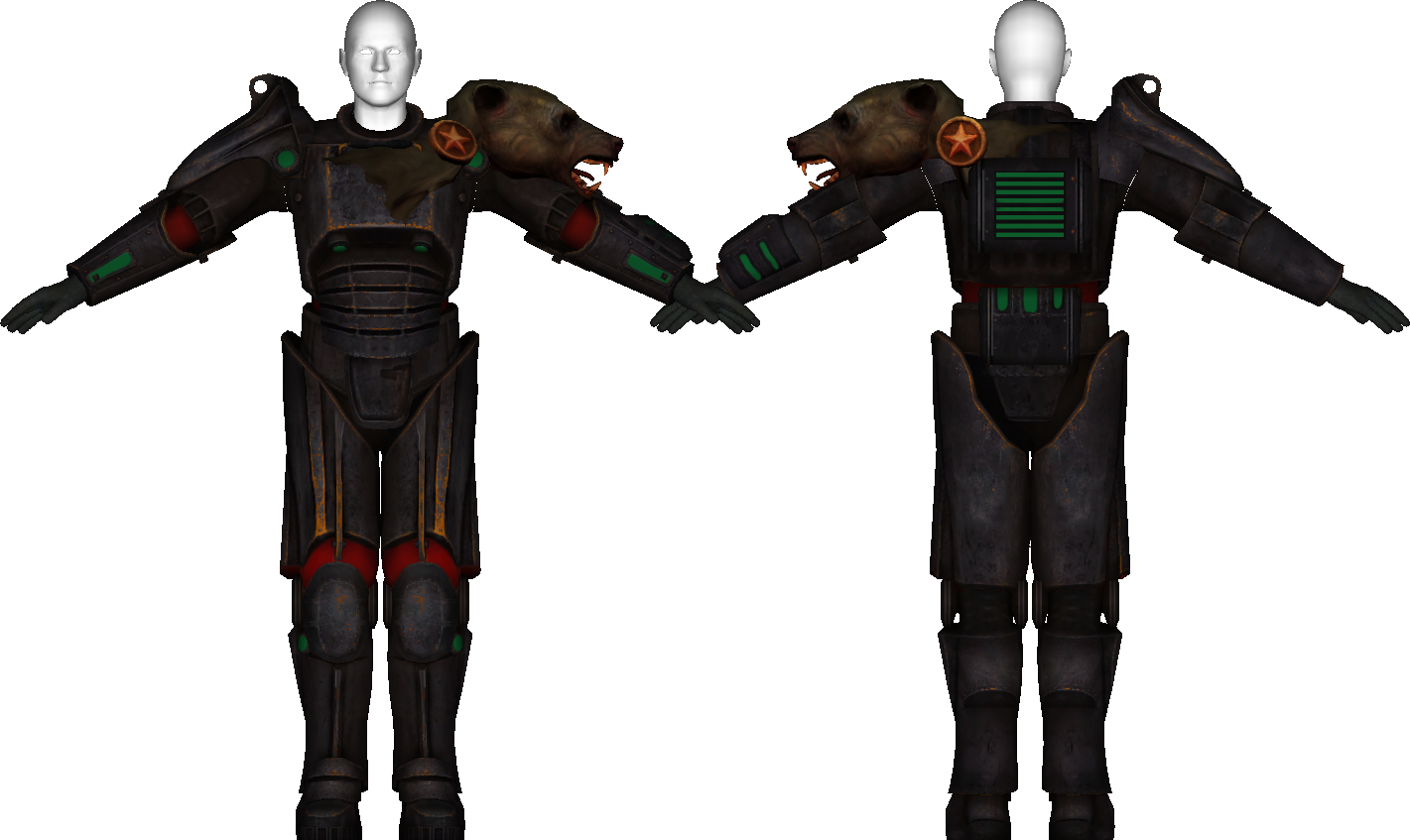 Scorched Sierra power armor.png