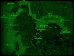 FO4 Департамент шерифа Наханта (карта мира).png