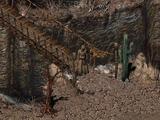 Хранитель моста