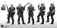 NCR Ranger concept2
