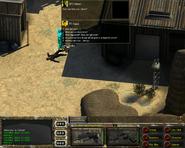 VB Tech demo screenshot