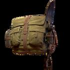 Atx skin backpack shovel beige l