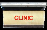 FO4 Clinic Counter