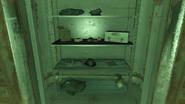 FO4 Jackpot storage in Medford Hospital