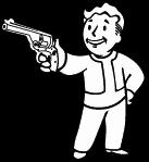 .44 Magnum revolver (Fallout: New Vegas)
