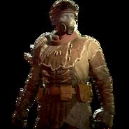 Atx apparel outfit raider pathfinder l