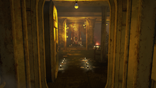FO4FH High Confessor's note