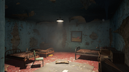FO4 Boston Mayoral Shelter int 9