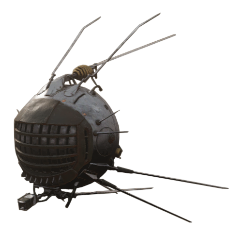 Eyebot (Fallout 76)