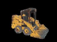FO76 Skid loader 3