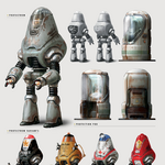Fo4 protectron models and pods.png