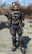 Full heavy raider