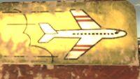 Travel Serviceplane