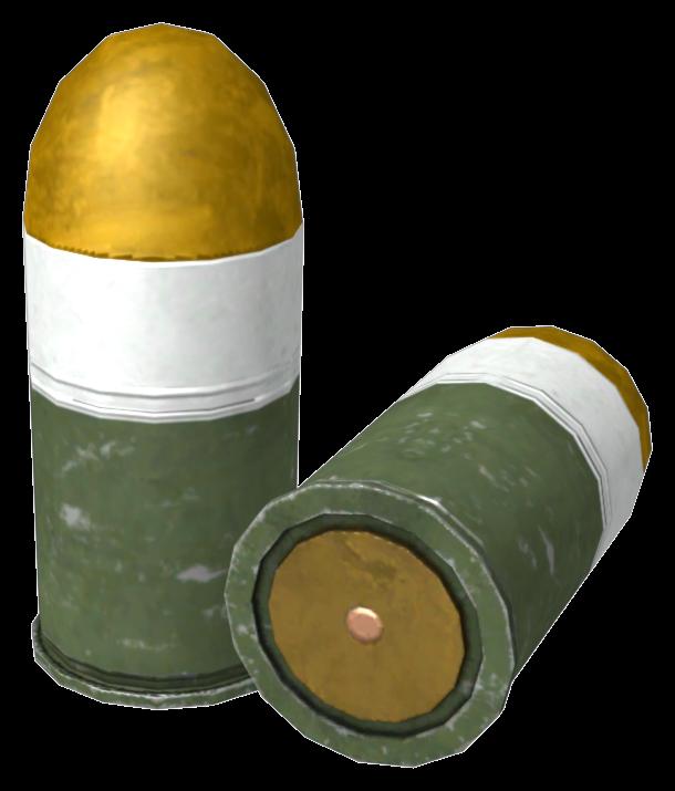40-мм граната