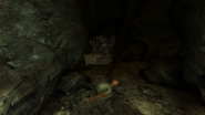 FNV The Prospector's Den Cave 2