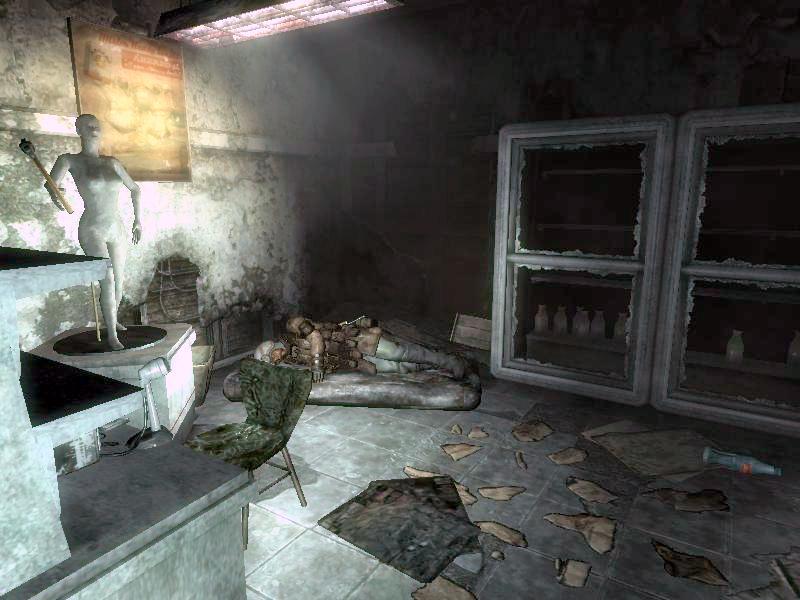 Мародёр (Fallout 3)
