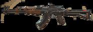 FO4 Improved handmade rifle