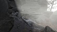 FO76 Шахта «Кервуд» (окаменелости)