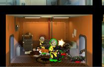 FOS Quest - Lunchbox gesucht - 20 - Kampf 18