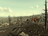 Fallout3 BrokenSteel WaterCaravan Wasteland01 ThX
