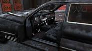 Fo76 Limousine cab