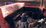 Fo76 The Motherlode research terminal
