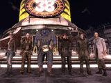 Fallout: New Vegas companions