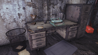 FO4FH Note (The Last Plank)1
