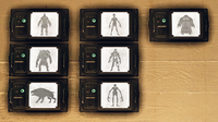 FO76 WCB Science Wing Creatures 1
