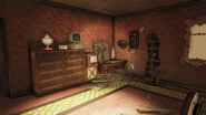 FO76 Whitespring Presidential Cottage (Presidential Suite 02)
