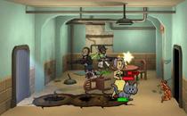 FOS - Quest - SOS! - Kampf 7 - RAD-Kakerlaken