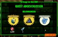 FOS Quest - So knapp vor dem Ziel - 19 - Belohnungen 2