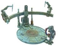 FWW robot workbench