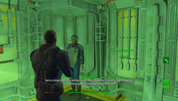 Vault 81 gender adressing bug