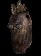 Boogeyman's hood female