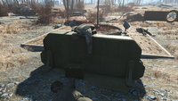 FO4 National Guard training yard frontoffice