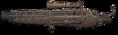 FO76 Kingfisher harpoon gun.png