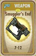 FoS Smuggler's End Card