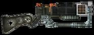 Tri-beam laser rifle 1 2 3