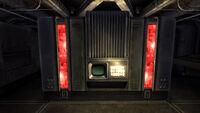 Vault 11 mainframe ASR