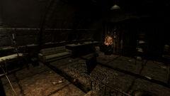 Abandoned shack Goodsprings interior.jpg