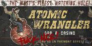 Atomic Wrangler-Billboard