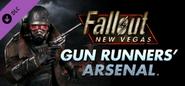 FNV Gun Runner Arsenal Steam img