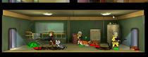 FOS Quest - Lunchbox gesucht - 06 - Kampf 5