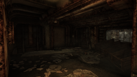 Fo3 Vault 106 Security Checkpoint