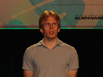 Ausir-fduser/John Carmack to make an iPhone Fallout game?