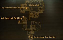 X-8 testing facility gabes lair.jpg