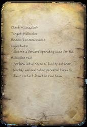 Esplanade mission brief.png