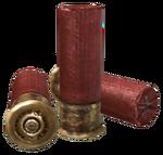 FNV 20 gauge shotgun shell round.png