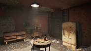 FO4 Boston Mayoral Shelter int 10